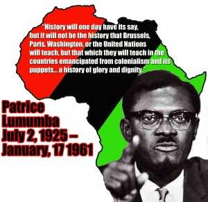 Patrice Lumumba. Who was Patrice Lumumba? How was Lumumba killed? Lumumba's last speech. Lumumba's last letter. Congo. African Leaders.