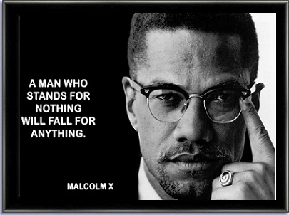Malcolm X S Letter From Mecca Renegade Expressions
