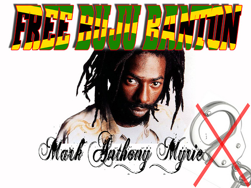 Free Buju Banton. Why is buju banton in jail? when is buju getting out of prison? buju banton music. buju banton albums. buju banton grammy. jamaican music. reggae music.