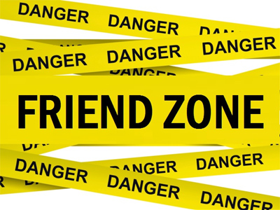 What is the friend zone? Is the friend zone real? How can i escape the friend zone? Am i in the friend zone? How do i know if i am in the friend zone? Dating for dummies. The bermuda triangle. what is the bermuda triangle? Dating advice.