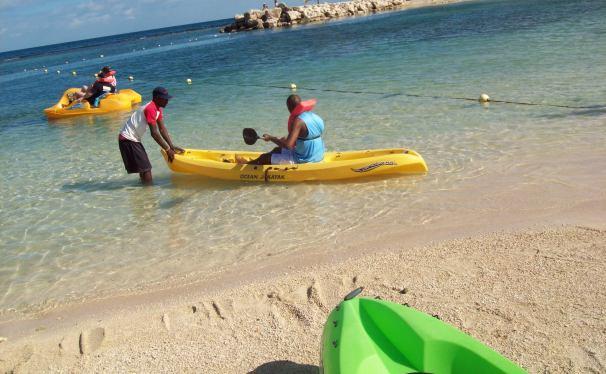 Kayak, Kayaking,