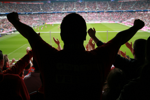 Which team has the most fans? which team has the most loyal fans? what does ynwa mean? football fans singing. what are ultras? best sports fans. why are people so loyal to sports teams?