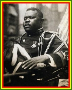Marcus Garvey, look for me in the whirlwind, whirlwind speech,
