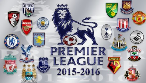English Premier League 2015 - 2016 Predictions