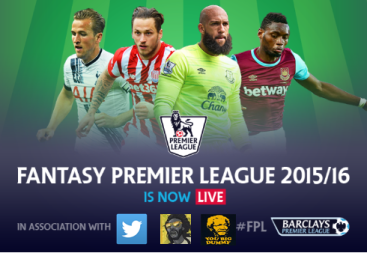 Twitter EPL Fantasy League