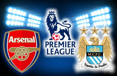 Arsenal_v_Man_City_banner,who will win the 2015-2016 English Premier league? Will Manchester City win the English Premier League? who will win the English Premier League?
