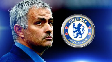 Jose Mourinho and Chelsea, who will win the 2015-2016 English Premier league? Chelsea relegation, Chelsea missing out on the top four, chelsea no champions league,