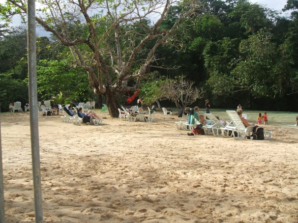 Frenchman's Cove, French Man Cove, Portland, Port Antonio, Jamaica, Portland Beach,