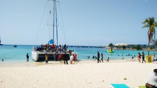 Margaritaville Beach- Ocho Rios