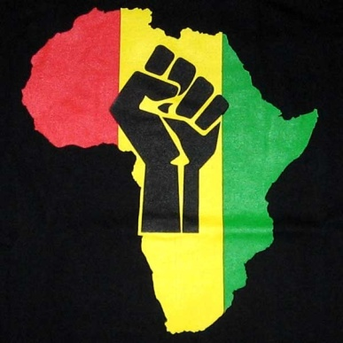 Black Pride, Black Upliftment, Black Redemption, Black Power, Africa,
