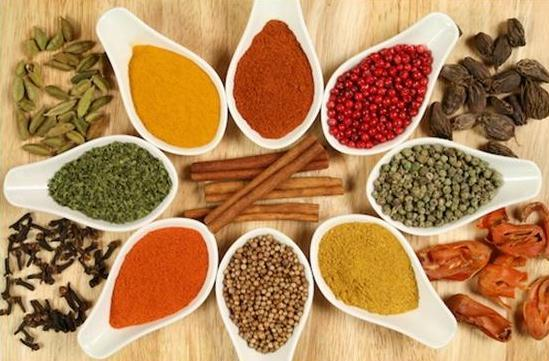 Spices, Seasoning, Spice Up Your Life,