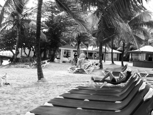 RIU Beach Chairs