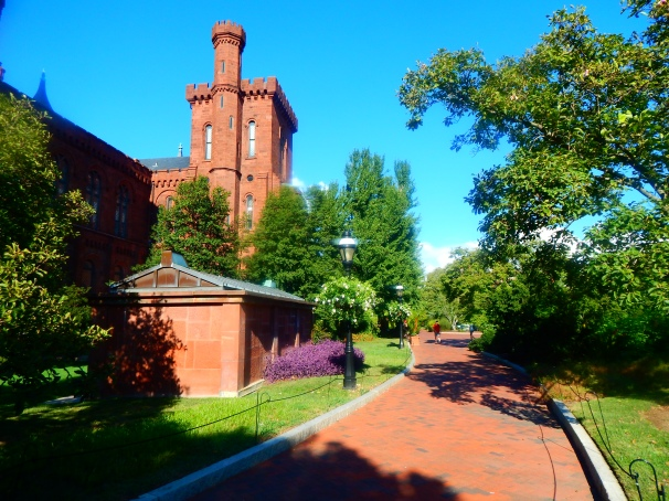 Smithsonian Park