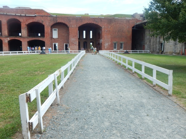 Fort Delaware 1