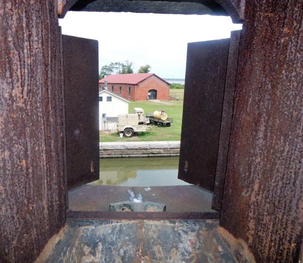 Fort Delaware Frame 2