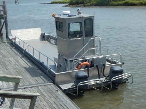 River Boat