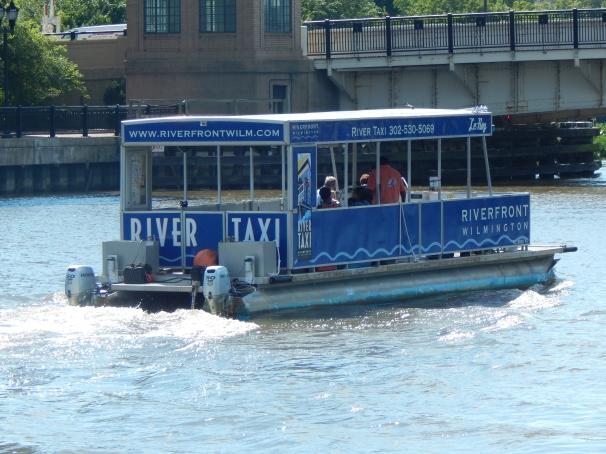 River Taxi