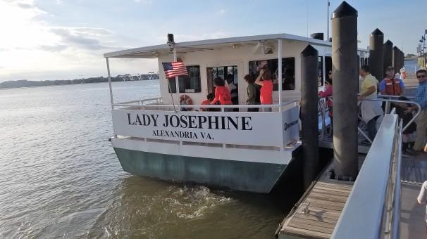 Lady Josephine