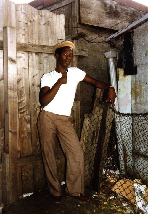 The Death [Murder] of Tenor Saw – Renegade Expressions