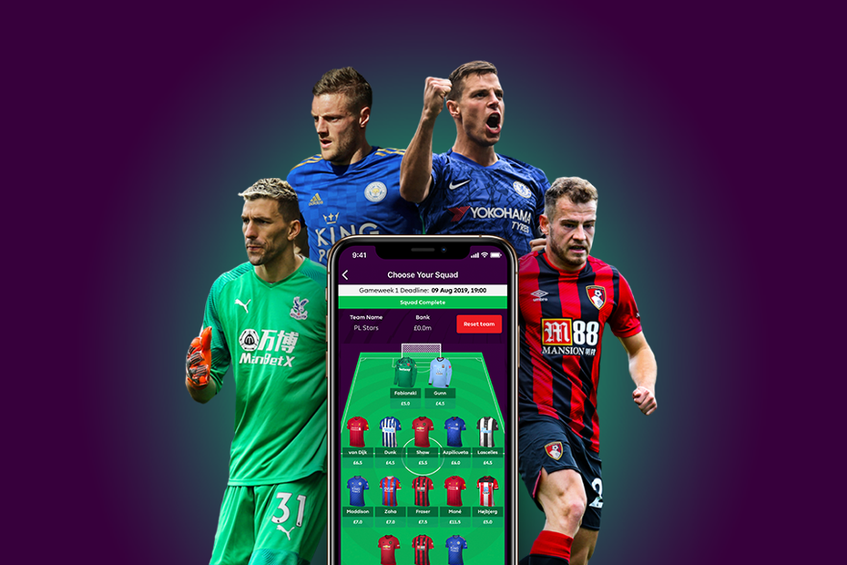 Twitter Fantasy Premier League 2019-2020 [Code To Join
